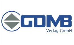 GDMB-Logo