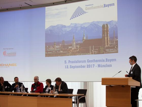 Forum IV: Challenges of Geothermal Plants in Operation